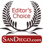 SanDiego.com Editors Choice
