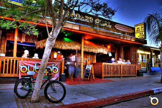 The Hustler bar and grill san diego have appeared