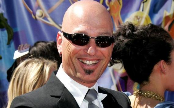 Howie Mandel - Wallpaper Hot