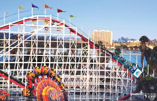Belmont Park Mission Bay Hours Directions Guide