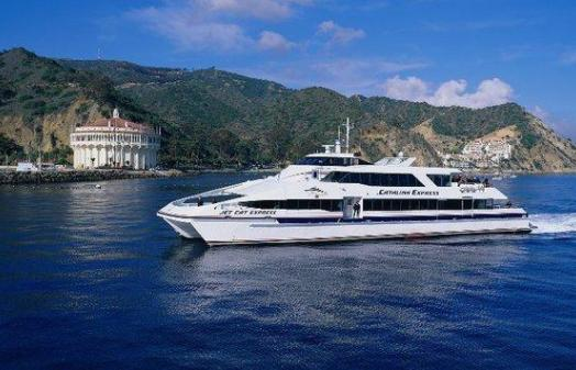 Cheap Tickets To Catalina Island From Long Beach