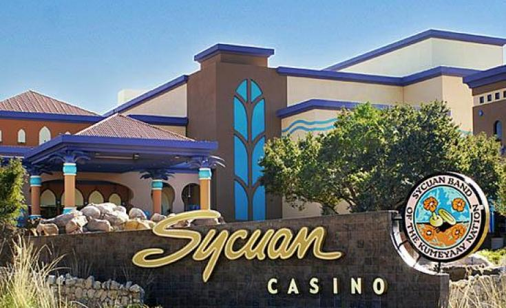 San Diego Entertainment  Casino Events amp Concerts  Sycuan