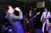 Electric Six at The Casbah