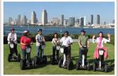 Segway of Pacific Beach