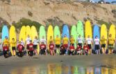 Summer Vacation Surf Camp