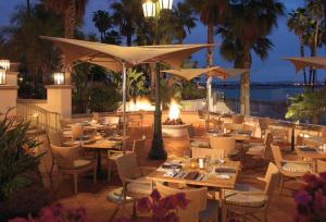 San Diego Restaurants - Acqua California Bistro