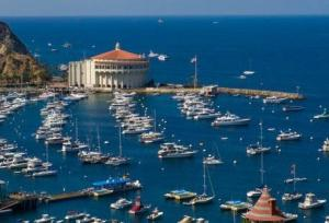 Catalina Island Chamber of Commerce