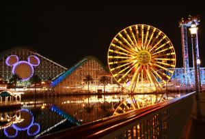Disneyland California Adventure Park