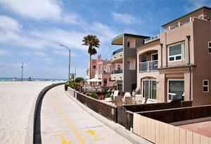 Vacation Rentals in San Diego California