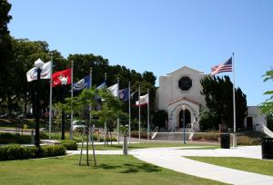 Veterans Museum & Memorial Center