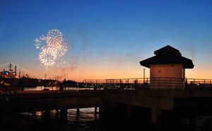 Top Spots For San Diego 4th Of July Fireworks Sandiego Com