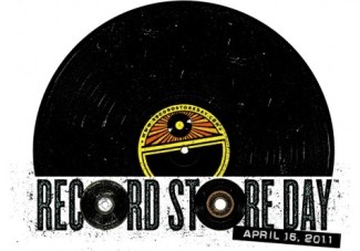 Record Store Day is April 16, 2011