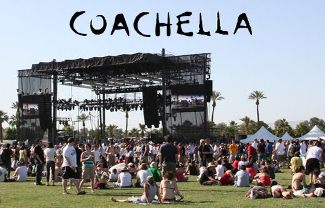 Coachella Main Stage
