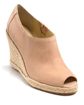 Jeffrey Campbell 'Tick' Espadrille Bootie, $139.95, available at Nordstrom