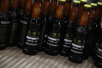 Stone's Highway 78 Scotch Ale