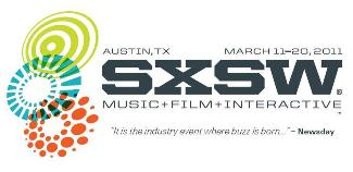South By Southwest 2011