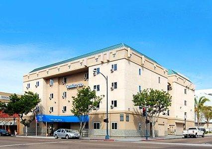 Cheap Hotels Near Gaslamp San Diego