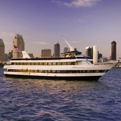 San Diego Sunset Dinner Cruise Sandiego Com