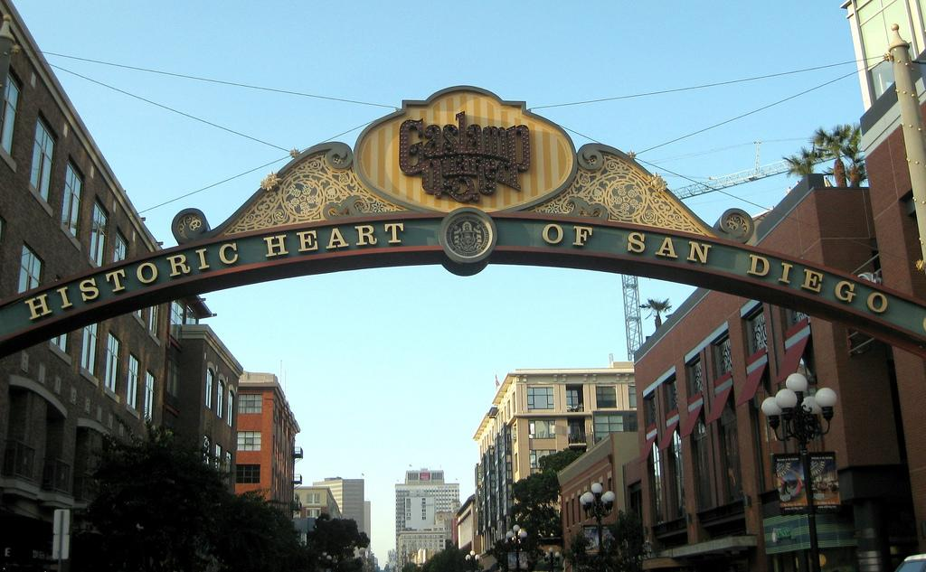 Best Restaurants In Gaslamp San Diego Ca