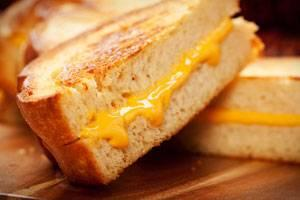 grilled cheese in San Diego