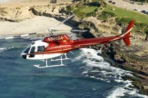 Helicopter Tour With Corporate Helicopters