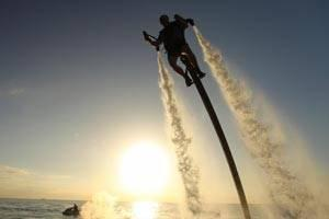 Jetpack America - A San Diego Experience You Won't Forget