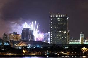 New Year's Eve Events in San Diego California