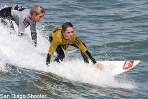 Ocean Beach Surf and Skate Camps the best in San Diego