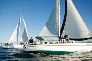 San Diego Sailing Tours - The Quintessential San Diego Experience
