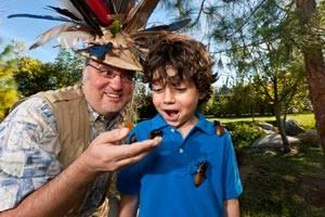 San Diego Zoo Celebrates Kids Free in October!