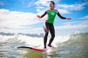 Surf Diva - San Diego Surf Adventures for All Ages