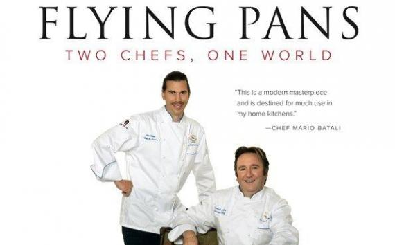 Flying Pans