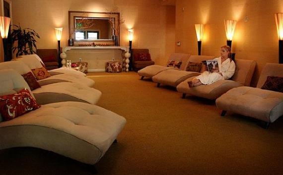 San Diego Hotel Spas For Mothers Day