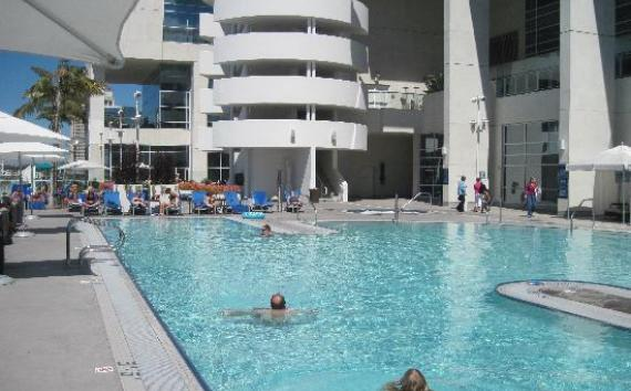 Hotels With Meeting Rooms In San Diego