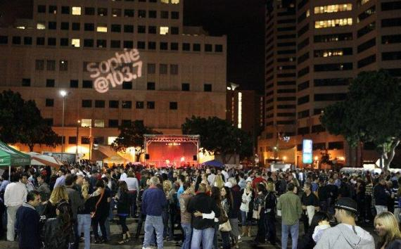 San Diego Festival of Beer: Drink for a Cause