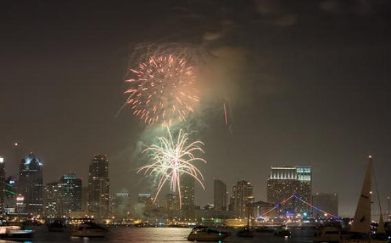 New Year S Eve Guide 16 Things To Do In San Diego