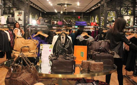 Ted Baker Ceo Talks New Fashion Valley Store Sandiego Com