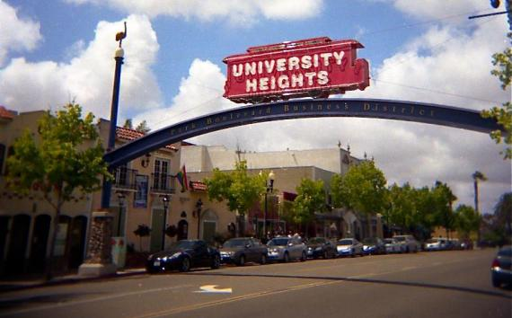 Hotels Close To University Of San Diego