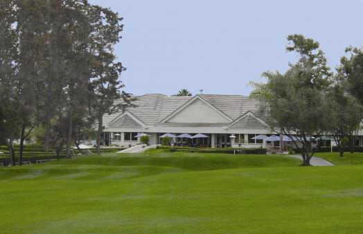 DoubleTree by Hilton Golf Resort Exterior