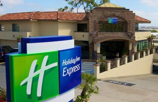 Holiday Inn Express Airport Old Town Sango