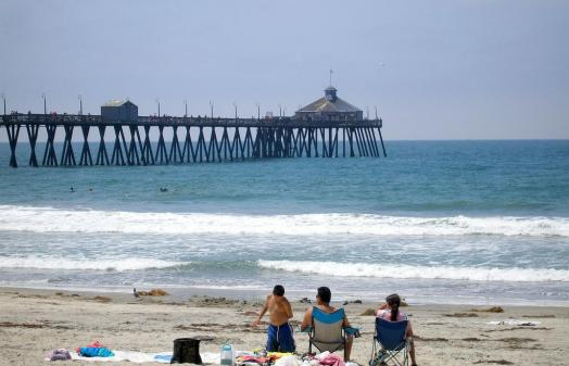 Imperial Beach | Directions, Hours, Amenities, Rules ...