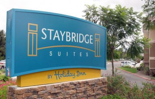 Staybridge Suites San Diego