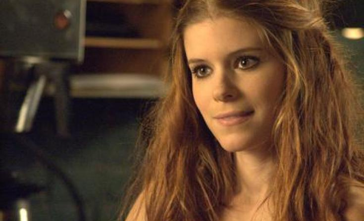 "Kate Mara as Mississippi in ""Happythankyoumoreplease."""