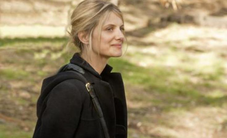 "Mlanie Laurent as Anna in ""Beginners."""