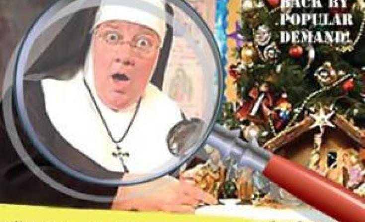 Sister's Christmas Catechism at North County Repertory Theatre