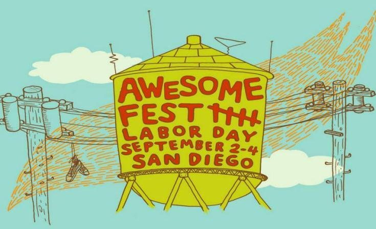Awesome Fest 5