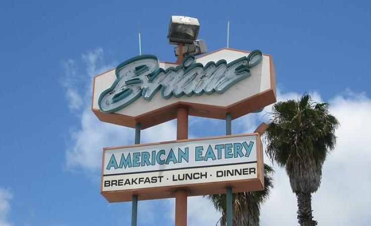 Brians' American Eatery