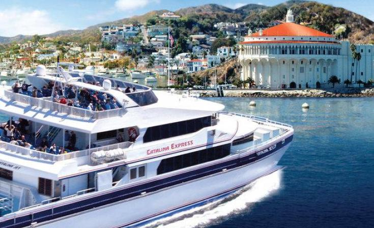 Affordable Hotels On Catalina Island
