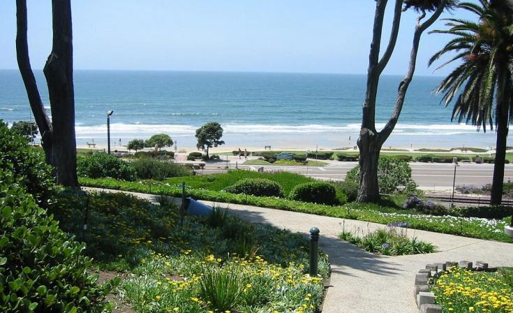 Del Mar Beaches