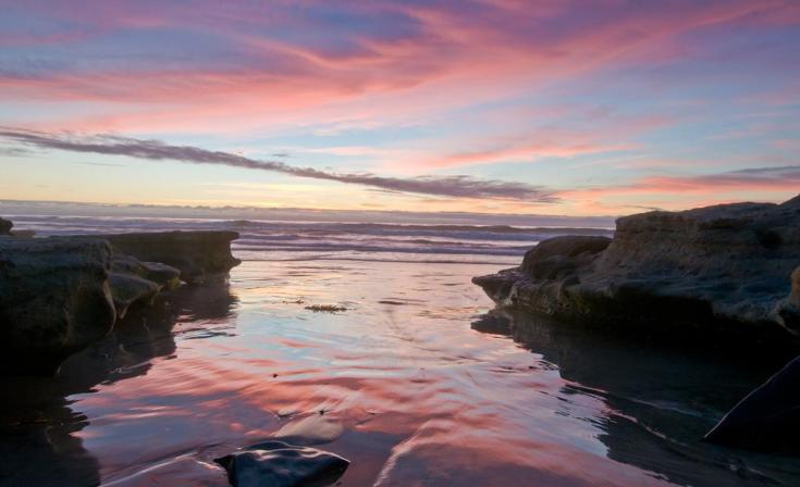 Encinitas Beaches